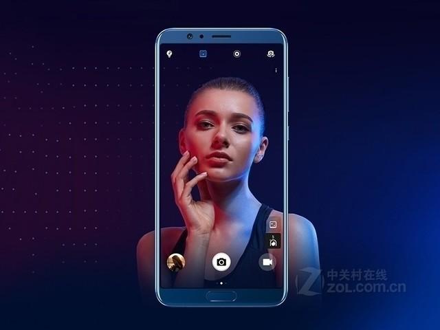 华为荣耀V10标配4G+64G郑州报价2790