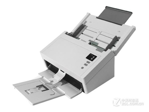年底降价 虹光AW1204扫描仪报价13800元