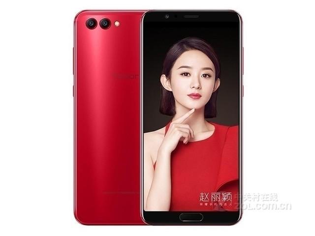 华为荣耀V10 6G+64G 青岛2950元