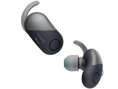 索尼 WF-SP700N耳机天津仅售1099元