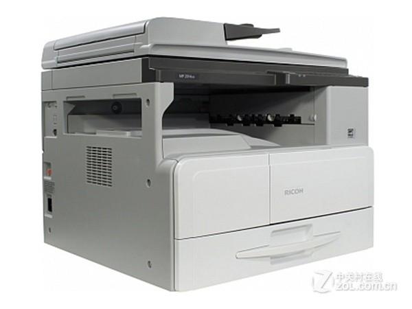 理光2014AD价格5200