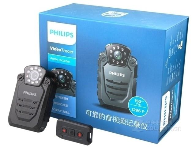 便携式行车记录仪飞利浦VTR8200 安徽报价2298元