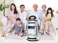 智能成长 小胖机器人尊享版济南18888元