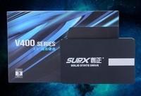 199元买120G SSD 磐正V410固态硬盘促销