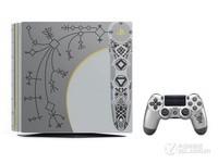 索尼PS4 Pro战神4美版限定版主机售3699元