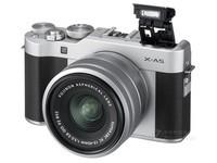 毕业旅行必备富士X-A5(15-45mm)促3380