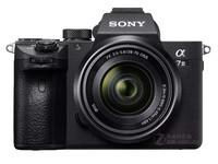 性能强悍而全面索尼A7M3相机贵州现货出售