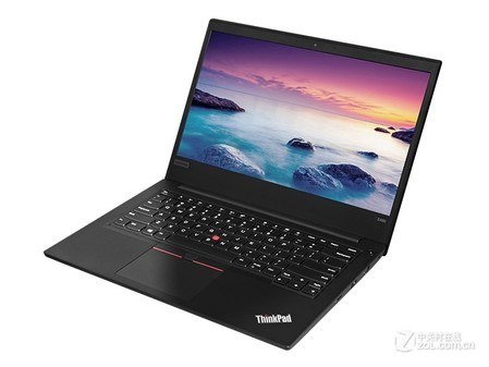 6商务专用ThinkPad E480(20KNA00RCD)
