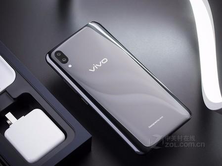 vivo X21屏幕指纹版(全网畅通)顺手机装置徽拥有特价而沽