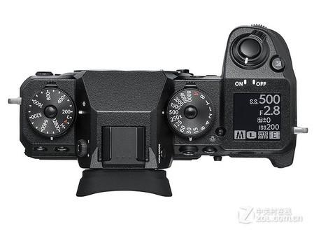 浙江富士X-H1数码相机售价9350元