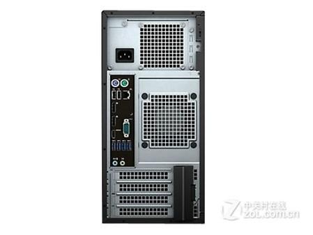 5浙江戴尔T3620工作站酷睿四核售5200元
