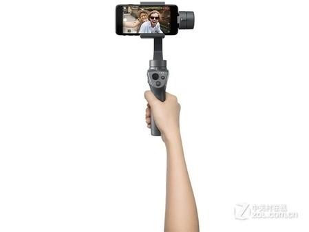 轻松拍摄 灵眸OSMO手机云台售899元