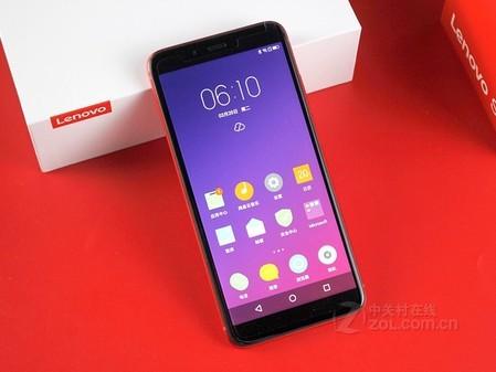联想2018首款全面屏手机S5 深圳降至不足千元