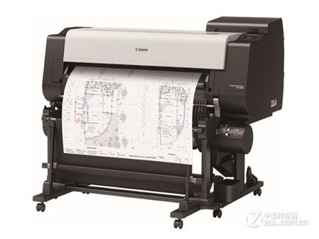6杭州佳能TX5300打印机 售6600元 高效打印
