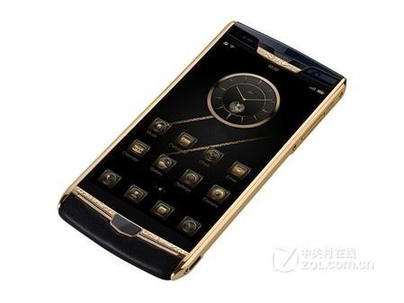保密功能齐备 手机中的贵族铂爵凯旋V8热销