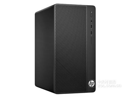 i5芯+4G+1T 惠普288ProG3台式电脑5500