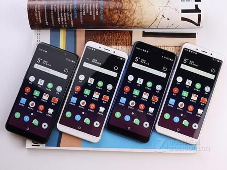 1魅蓝S6-3G+32GB手机浙江报价1058元