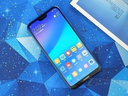 新一代全面屏 华为nova 3e手机新低价