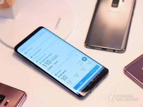 小米7有压力 三星S9国行深圳4999元开卖