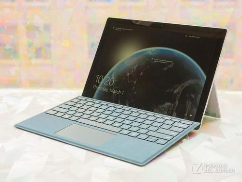 微软Surface Pro5 i5特价6999送蓝牙鼠标