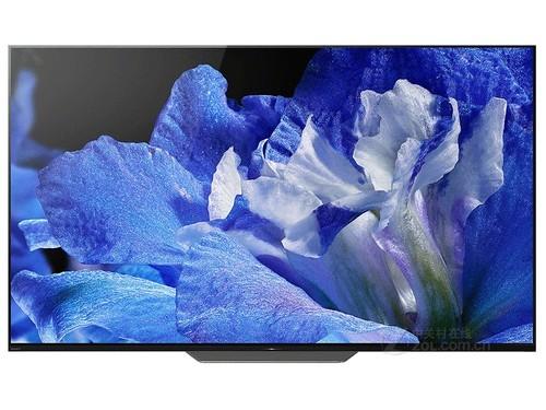 索尼65英寸新一代A8F电视到货19500元