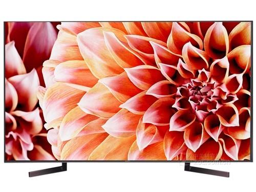 索尼75X9300F液晶电视郑州特价19999元