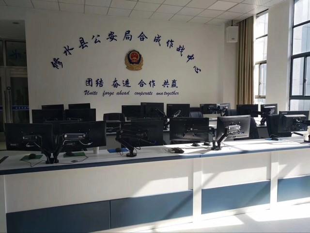 乐歌Q5双屏气弹显示器支架 济南价格520