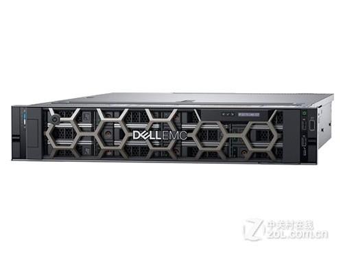 戴尔 PowerEdge R540 机架式服务器(Xeon 银牌 4114*2/16GB*4/600GB*2)