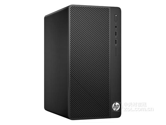 i7处理器 惠普288台式济南促销3690元