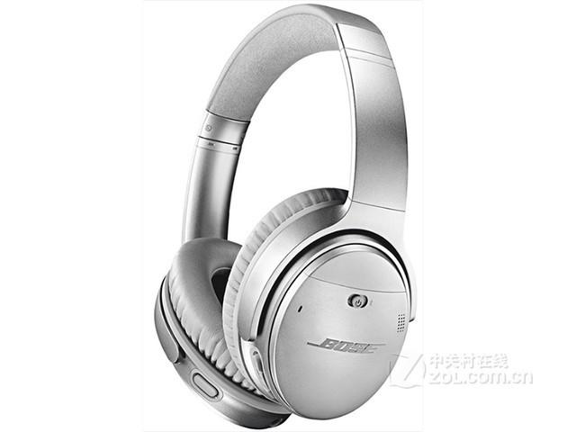 降噪蓝牙耳机 BOSE QC35二代天津2199元