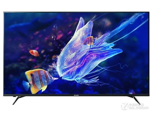 夏普LCD-60SU675A平板电视鹏诚5819元