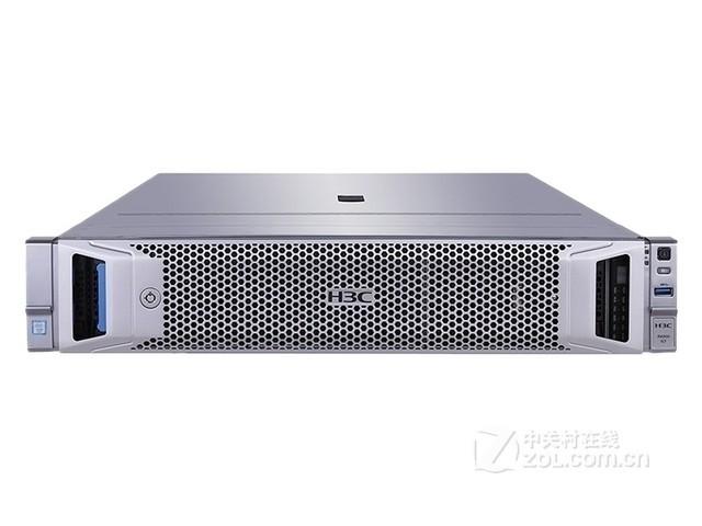 青海H3C UniServer R4900 G3