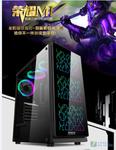 视觉盛宴 超频三荣耀M1游戏机箱售135元