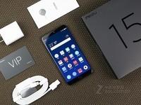 逆流设计彰显细节之美 魅族15手机深圳售2099元