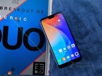 温州荣耀10 6+64全网通手机现货售2299