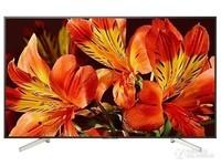 选购索尼电视 索尼85X8500F仅17999元