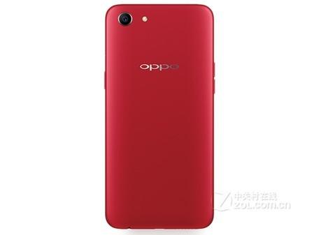 OPPO A1 32GB版售1000元 支持免息分期付