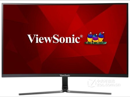 宁波优派VX2758-2KC-PRO显示器售2299元