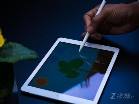 2018款苹果iPad 9.7寸wifi版仅需2060元