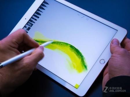 4方寸间乐趣全开 苹果iPad平板重庆售2399元