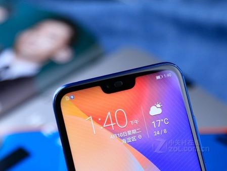 热门手机_64G荣耀10低价热销2299元