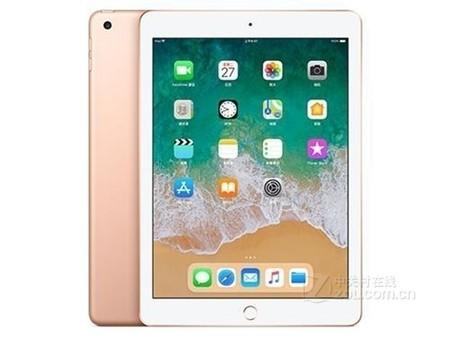 2018年苹果新款iPad长沙促销价仅2299元