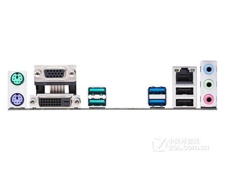 6灯效点亮主机杭州华硕B360M-K特价620元