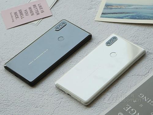 替代iPhone X 小米MIX2s顶配版现货5099元