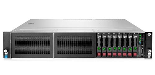 十核2.2Ghz处理器的惠普HPE DL388 Gen9服务器仅售16599元