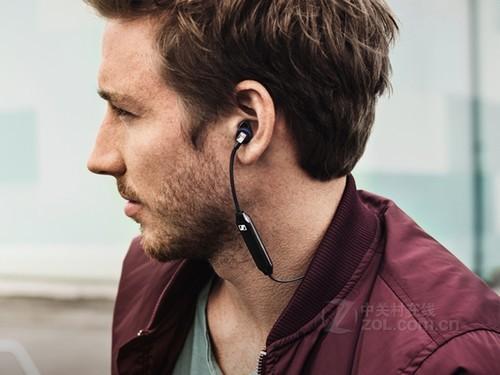 森海塞尔CX6.00BT入耳式蓝牙耳机798元