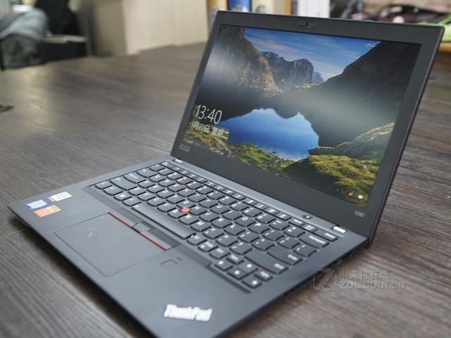 ThinkPad X280-0RCD轻薄本济南6680元