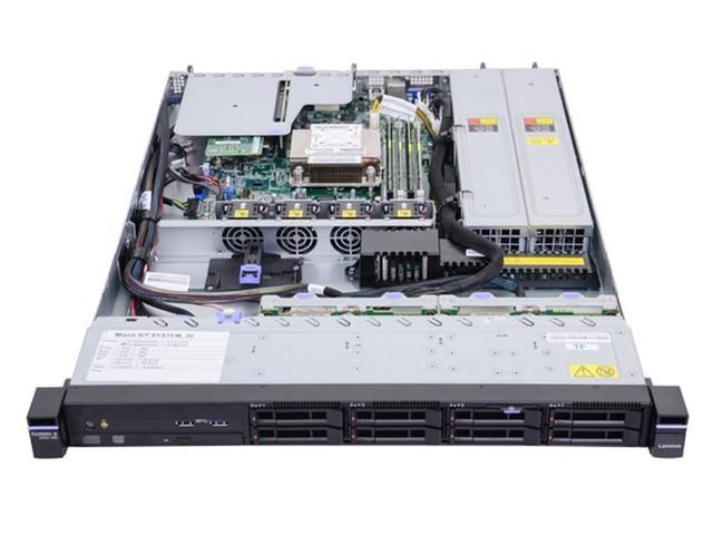 中小企业服务器 联想x3650 M6安徽售15647元