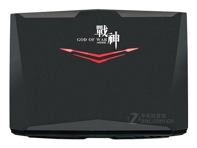 神舟战神Z7M-KP7SC游戏本安徽震撼价5599