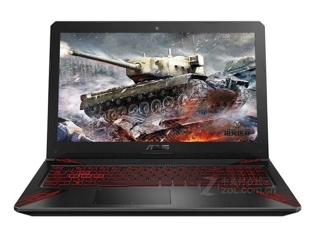 新品华硕FX80GE火陨版笔记本安徽售5500元